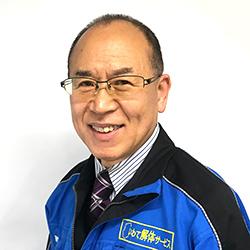 事業課長 佐々木の画像